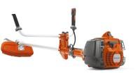 Husqvarna Benzin Forstfreischneider 555FRM - Modell 2020