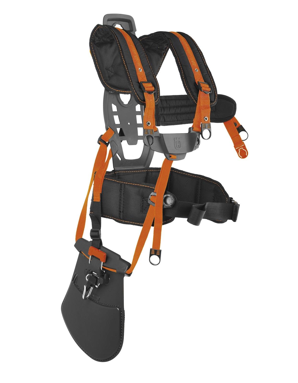 Oregon pro Gurt Schnellverschluss Motorsense X 539172