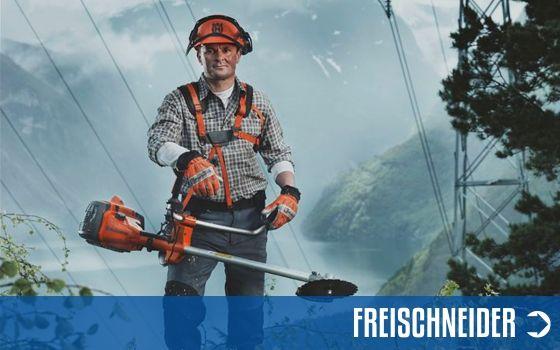 Freischneider | Motorgeräte Halberstadt