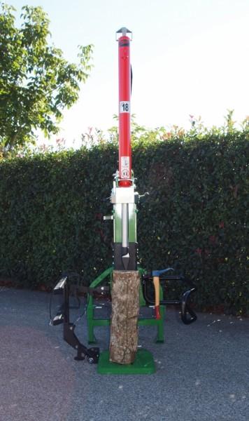 Thor Holzspalter Magik 18 Ton V.PF für 540 U/min mit System-LEADER - 36.101