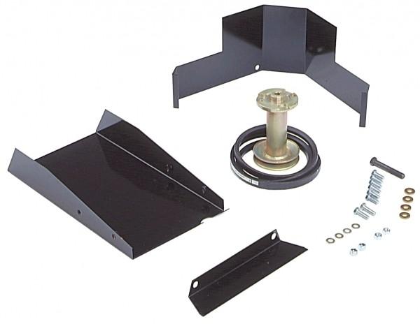 BLACK EDITION Tielbürger Antriebssatz Seitauswerfer