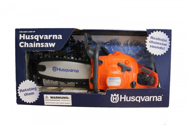 Husqvarna Spielzeug-Motorsäge - 5227711-01