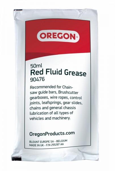 Oregon Fett Nachfüllbeutel 50 ml für Fettpresse - 90476