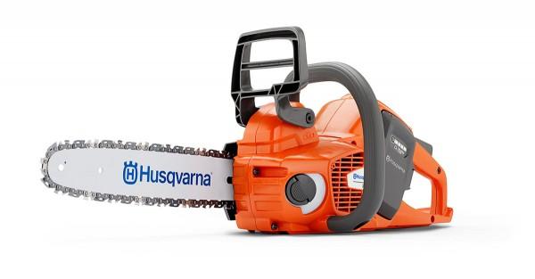 Husqvarna Akku-Motorsäge 330i (IPX4) - ohne Akku und Ladegerät - Modell 2020