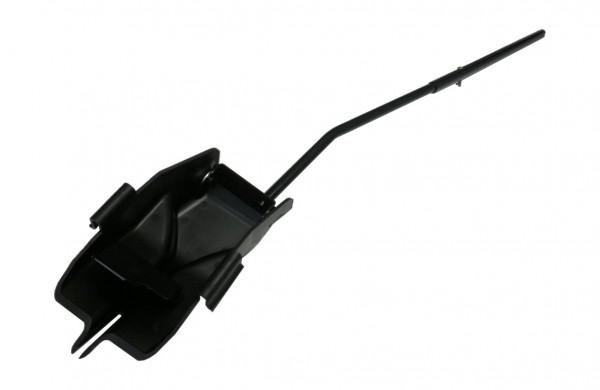BLACK EDITION Rasentraktor Mulch-Kit - für 140/92, 180/92, 195/105, 195/92, 220/105