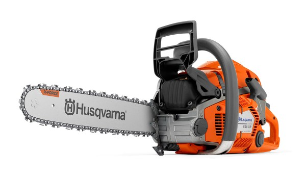 "HUSQVARNA Motorsäge Benzin 560 XP (15"")"