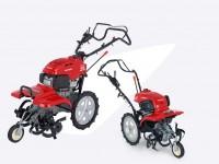 HONDA Benzin-Motorfräse FF 500 - 798646