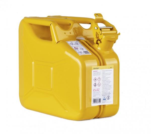 Cub Cadet Kanister Metall 10 Liter -196-558-603