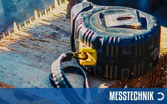 Messtechnik - Sortiiment