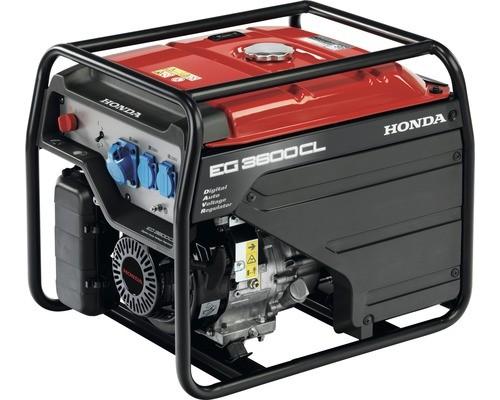 Honda Stromerzeuger EG 3600 Digital AVR - 800497