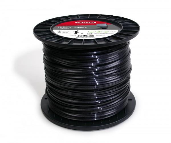 Oregon Trimmerfaden Nylium® Starline® 3,3 mm x 200 Meter