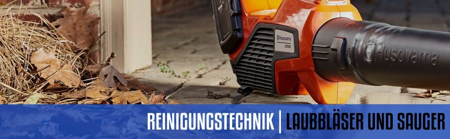 LAUBBLÄSER    MOTORGERÄTE HALBERSTADT