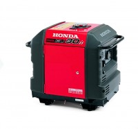 Honda Stromerzeuger EU30iS Inverter mit Elektrostart - 560178