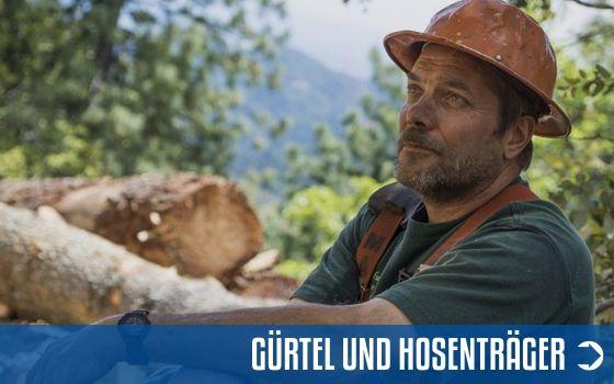 Hosenträger und Gürtel | Motorgeräte Halberstadt