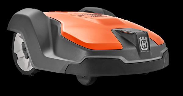HUSQVARNA Automower Mähroboter 520