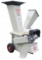 Cramer Gartenhäcksler Terra Cut 4000 - mit Asttrichter - Modell 2020