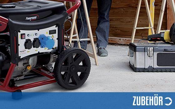 Zubehör Baubedarf | Motorgeräte Halberstadt