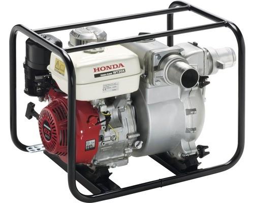 Honda Schmutzwasserpumpe WT 30 mit Rahmen - 449053