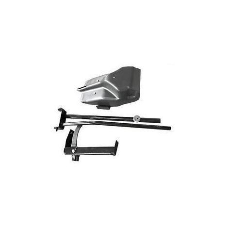 Rasentraktor Mulch-Kit 450/500 92cm/105cm Deck - 196-722A678