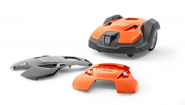 Husqvarna Automower Wechselcover 550 - Orange