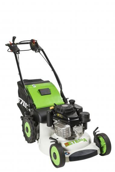 ETESIA Pro 53 LH2 Benzin-Rasenmäher - Honda Motor