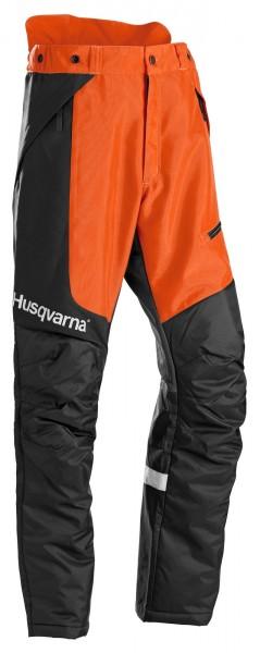 Husqvarna Freischneider- und Trimmerhose Technical - Orange