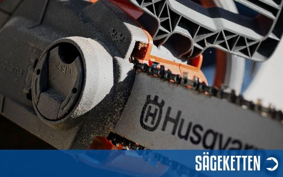Motorsägen - Sägeketten | Motorgeräte Halberstadt