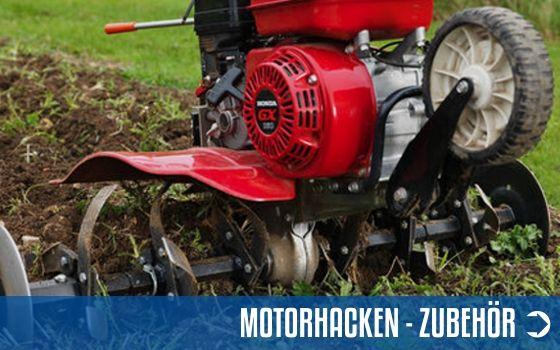 Motorhacken Zubehör | Motorgeräte Halberstadt