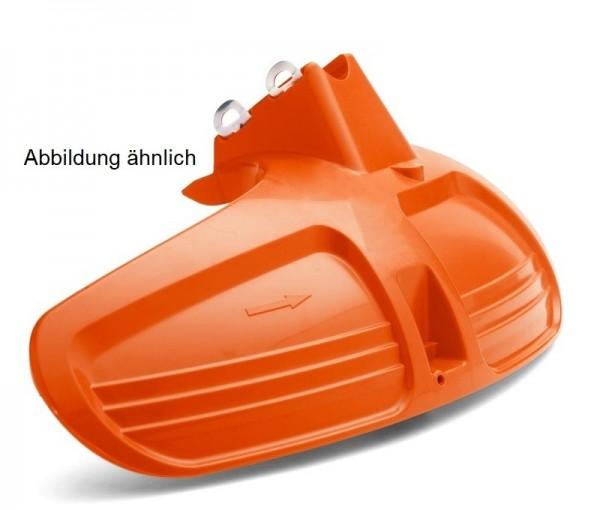 Husqvarna Spritzschutz Trimmerschutz ohne Fadenabschneider PVC - 5310077-01
