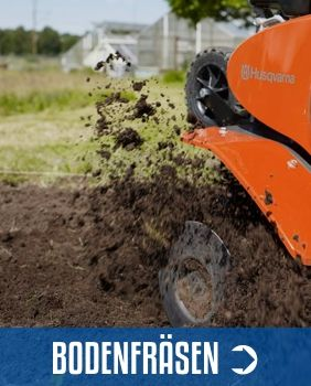 Bodenfräsen Sortiment