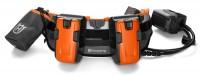 HUSQVARNA Akku-Gürtel FLEXI mit Adapter - 590 77 67-02
