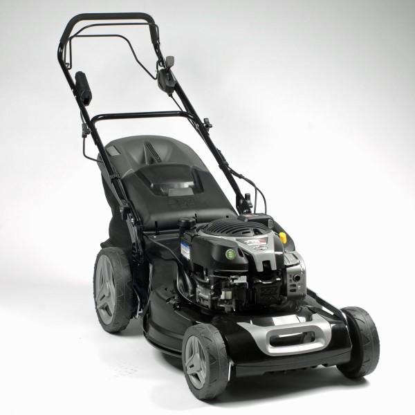 Geliebte BLACK EDITION Rasenmäher Benzin 554 WSVQE - 294555624/GER | Börger @WX_62