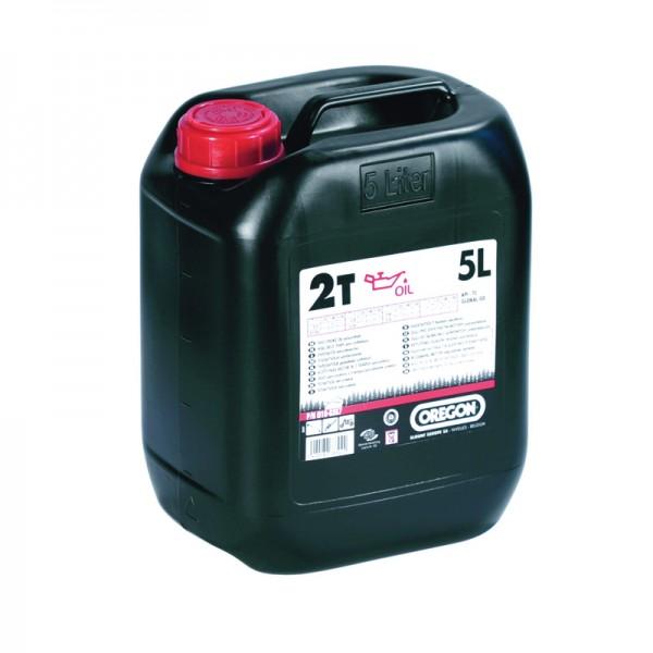 Oregon 2-Takt Hochleistungs Mischöl 5 Liter - O10-6367