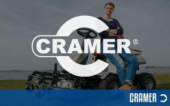 Cramer | Motorgeräte Halberstadt