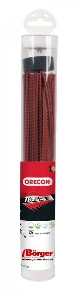 Oregon Freischneidefaden Techni-Blade™ 7,0 mm x 26 cm Rot