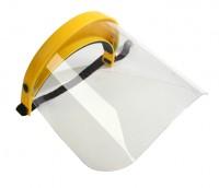 Oregon Gesichtsschutz mit Polycarbonatvisier - Q515066