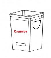 Cramer Nassgutsack XP Laubsauger - 1429450