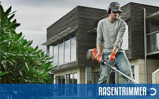 Rasentrimmer | Motorgeräte Halberstadt
