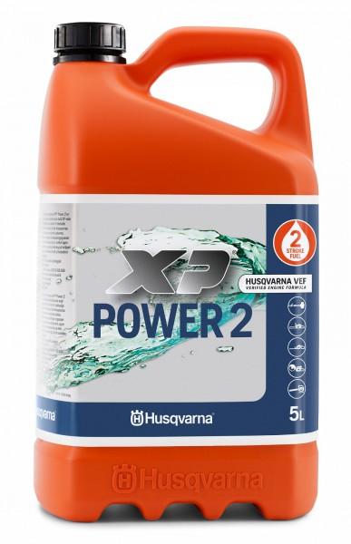 Husqvarna Sonderkraftstoff XP Power 2-Takt 5 Liter - 583 95 29-01