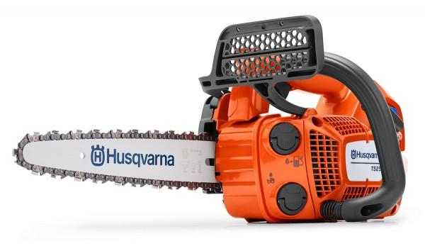 Husqvarna Baumpflege Motorsäge T525 Carving - Modell 2020