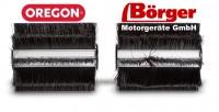 Oregon Kehrbürstenkit für BR600 Multi-Tool - 610760