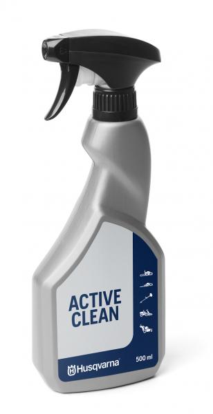 Husqvarna Active Clean Universalreiniger 500ml