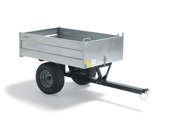 Stiga Pro Cart Anhänger - 13-3906-11