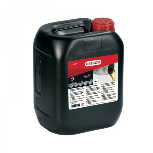 Oregon Kettenhaftöl 5 Liter - O10-4936