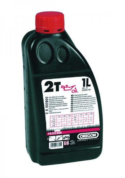 Oregon 2-Takt Hochleistungs Mischöl 1 Liter - O10-6366