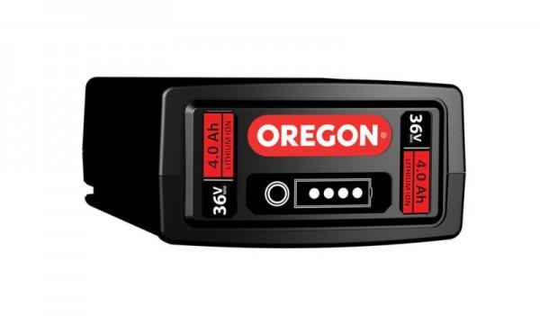 Oregon Lithium Ionen Akku B600E 4,0Ah / 144Wh - 562391