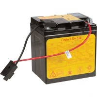 Sabo Batterie 12V/28Ah Rasenmäher - SA514