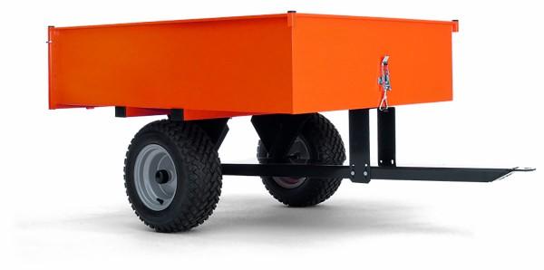 HUSQVARNA Gartentraktoren Anhänger Profi - 9535117-02