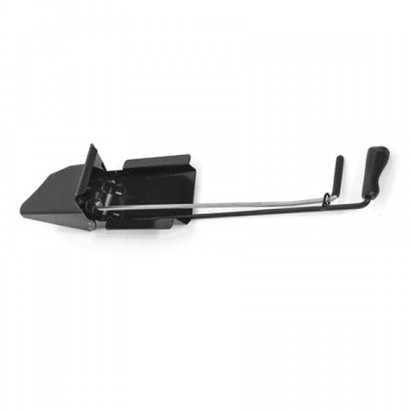 Rasentraktor Mulch-Kit 450/500/900 Bj 2011 - 196-751A-678