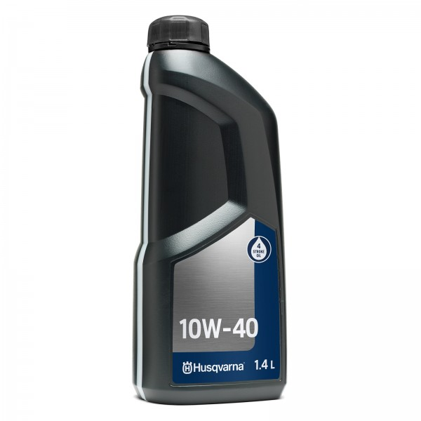 Husqvarna 4-Takt Motoröl WP 4T 10W40 1,4 Liter - 5774197-02